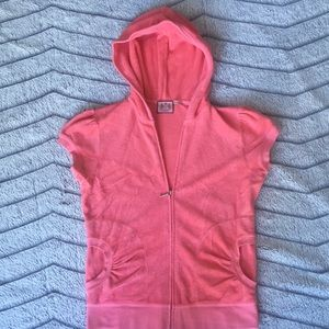 Juicy Couture Pink Jumper Top